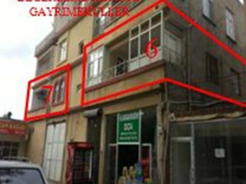 Şanlıurfa Hilvan Karacurun'da 3+1 Daire 160 m2
