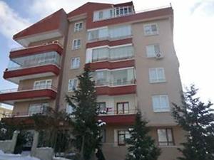 Ankara Mamak Bankadan Satılık 137 m2 Daire