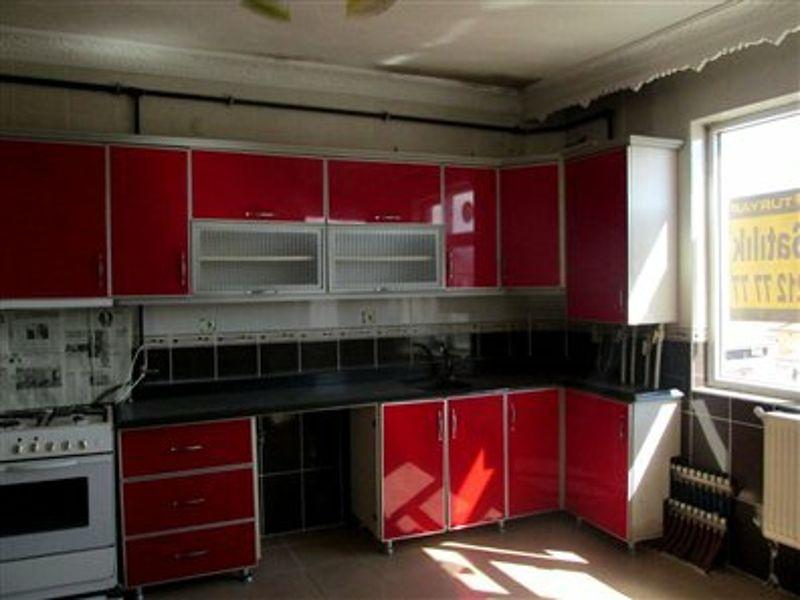 Yozgat Sorgun Bankadan Satılık 136 m2 Daire