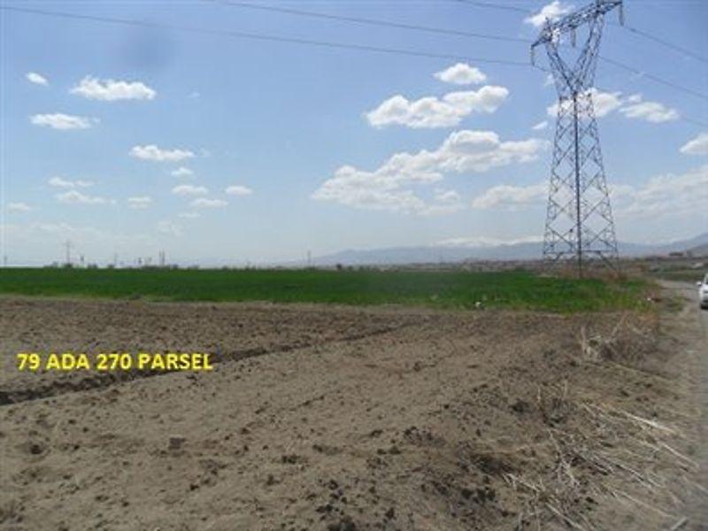 Nevşehir Derinkuyu Bankadan Satılık 6073 m2 Tarla