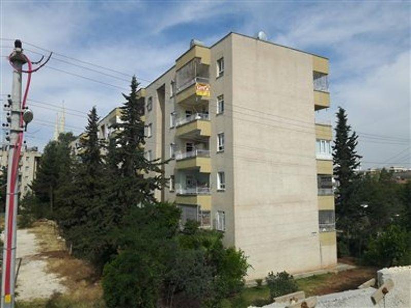Şanlıurfa Merkez Bankadan Satılık 135 m2 Daire