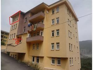 Artvin Merkez Bankadan Satılık 65 m2 Daire