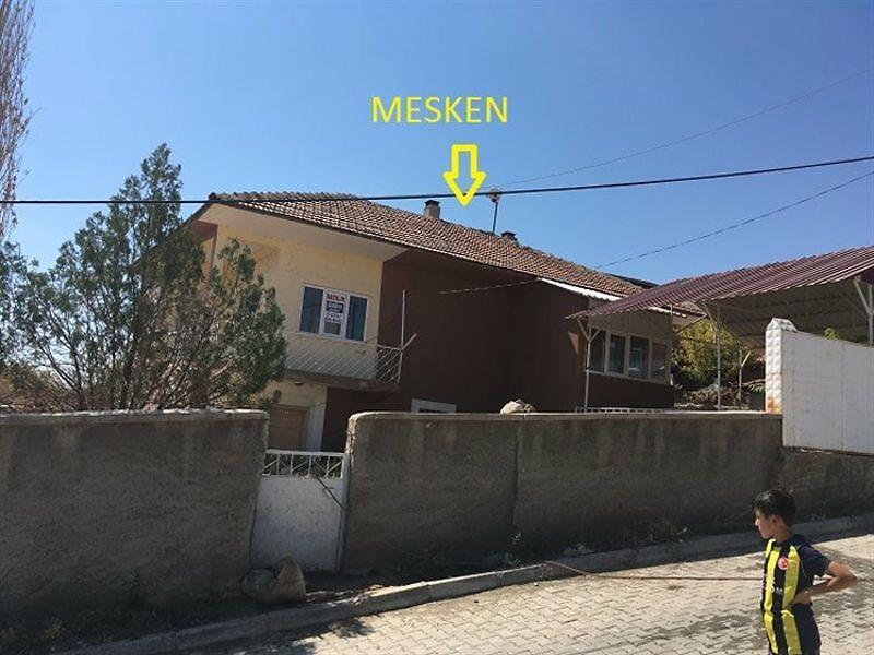 Yozgat Yenifakılı Bankadan Satılık 360 m2 Bina