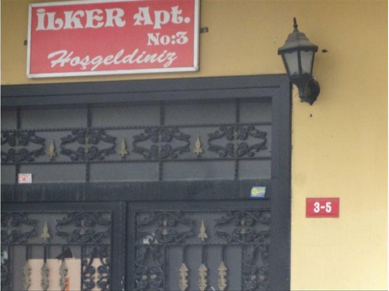 İstanbul Küçükçekmece Bankadan Satılık 45 m2 Daire