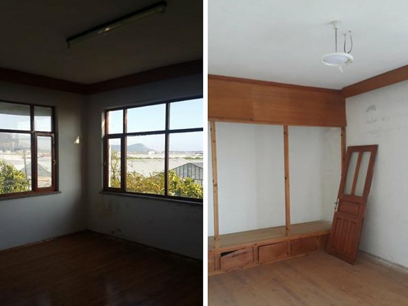 Antalya Kumluca Bankadan Satılık 168 m2 Daire