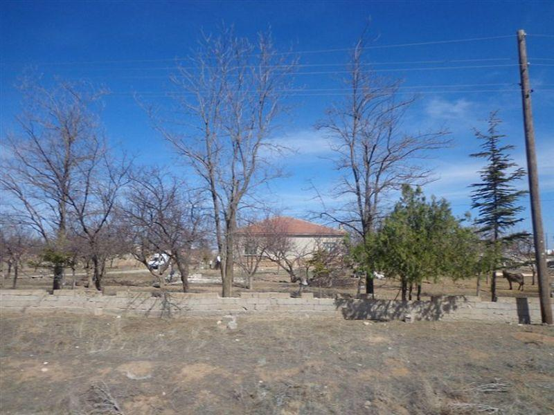 Konya Altınekin'de Köy evi  ve Müştemilatı