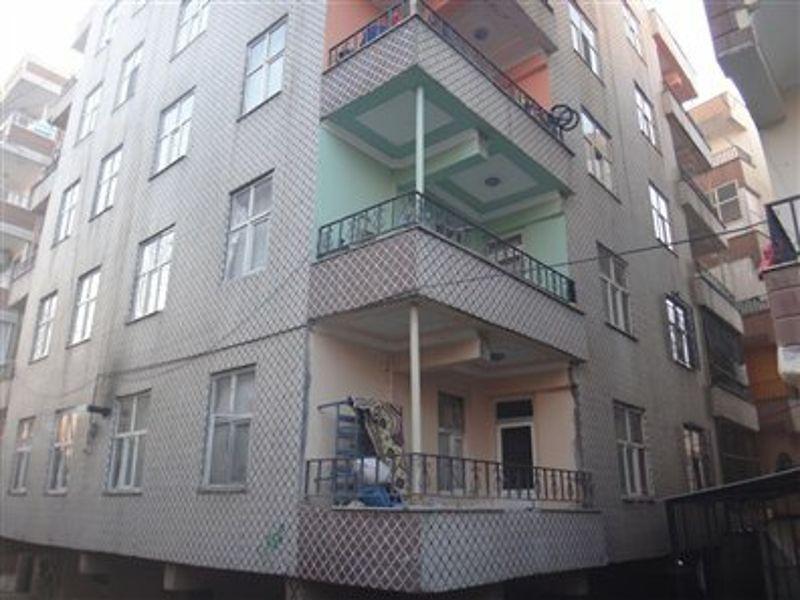 Şanlıurfa Viranşehir Bankadan Satılık 105 m2 Daire