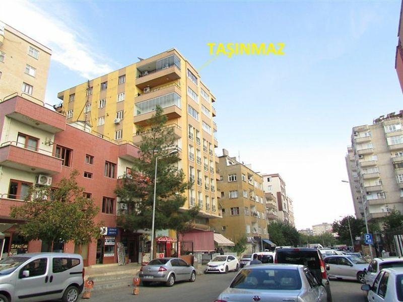 Diyarbakır Yenişehir'de 156 m2 Daire