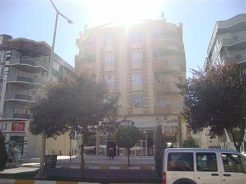 Şanlıurfa Merkez Bankadan Satılık 170 m2 Daire