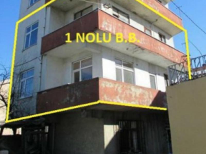 Zonguldak Ereğli Bağlık Mahallesi'nde 2+1 Dubleks Daire