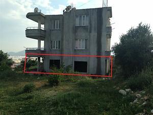 Mersin Anamur Bankadan Satılık 158 m2 Daire