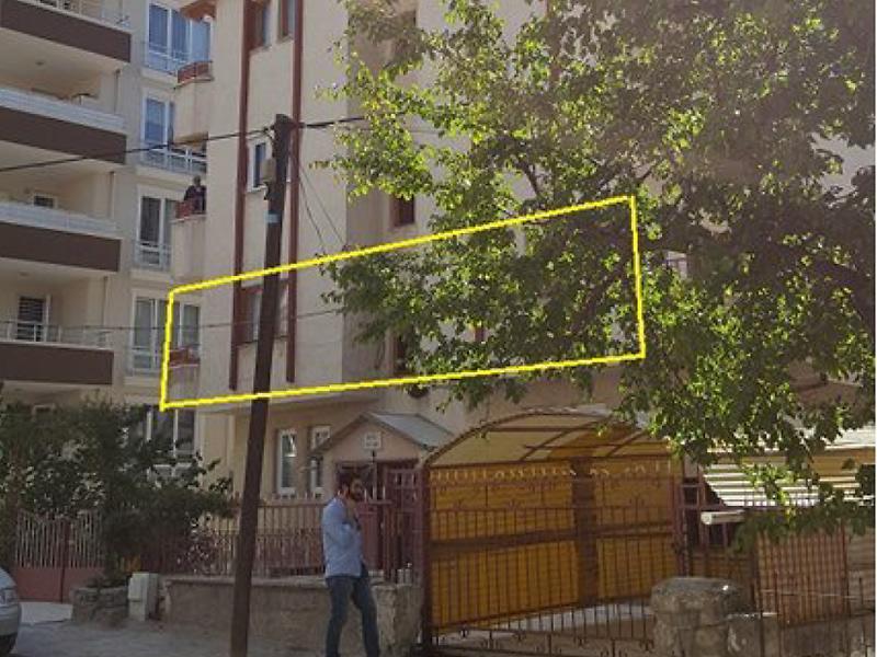 Nevşehir Merkez Bankadan Satılık 155 m2 Daire