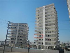 Mersin Yenişehir Bankadan Satılık 163 m2 Daire