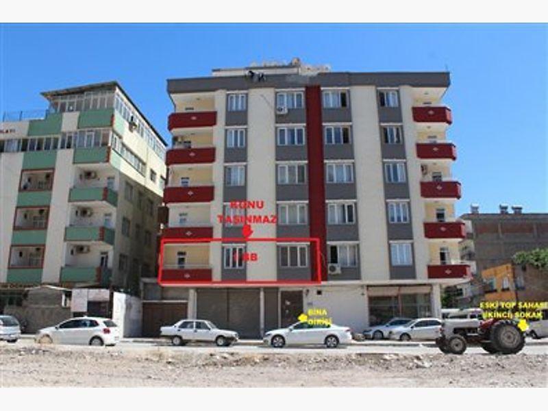 Şanlıurfa Birecik Meydan Mahallesi'nde 3+1 Daire 130 m2