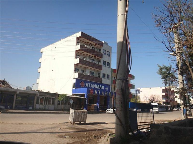 Şanlıurfa Viranşehir Atatürk Mahallesi'nde 4+1 Daire 205 m2