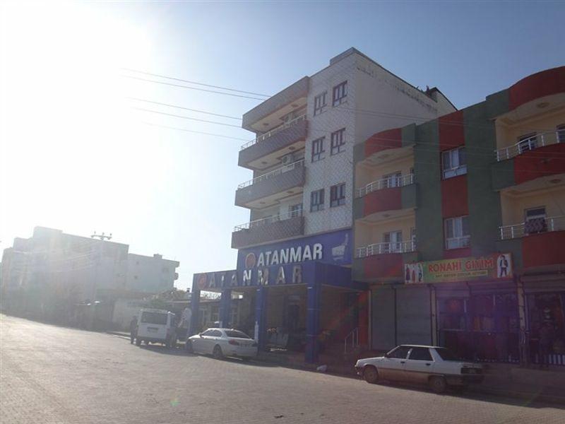 Şanlıurfa Viranşehir Bankadan Satılık 205 m2 Daire