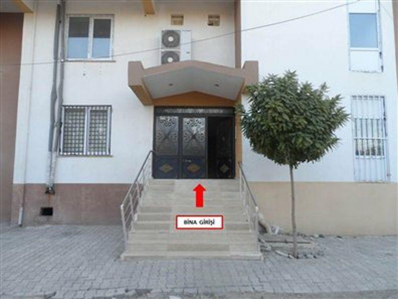 Şanlıurfa Hilvan Bankadan Satılık 135 m2 Daire