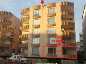 Şanlıurfa Viranşehir Bankadan Satılık 190 m2 Daire