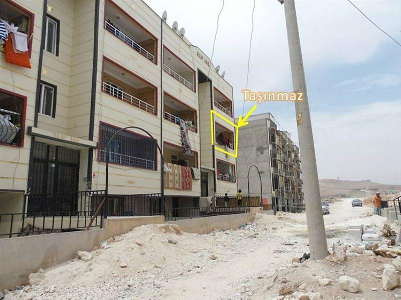 Şanlıurfa Merkez Bankadan Satılık 71 m2 Daire