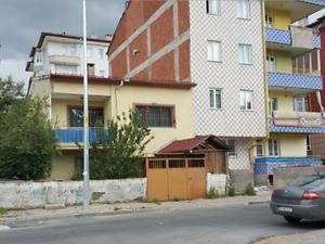 Sivas Merkez Bankadan Satılık 223 m2 Bina