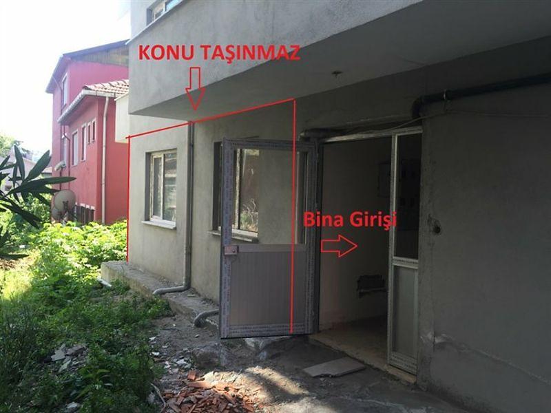 Zonguldak Ereğli Bankadan Satılık 56 m2 Daire