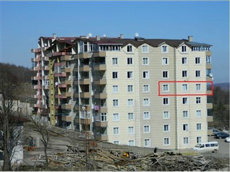 Ordu Akkuş Yazlıkbelen Mahallesi'nde 3+1 Daire 125 m2