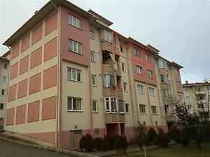 Kastamonu Tosya Bankadan Satılık 73 m2 Daire