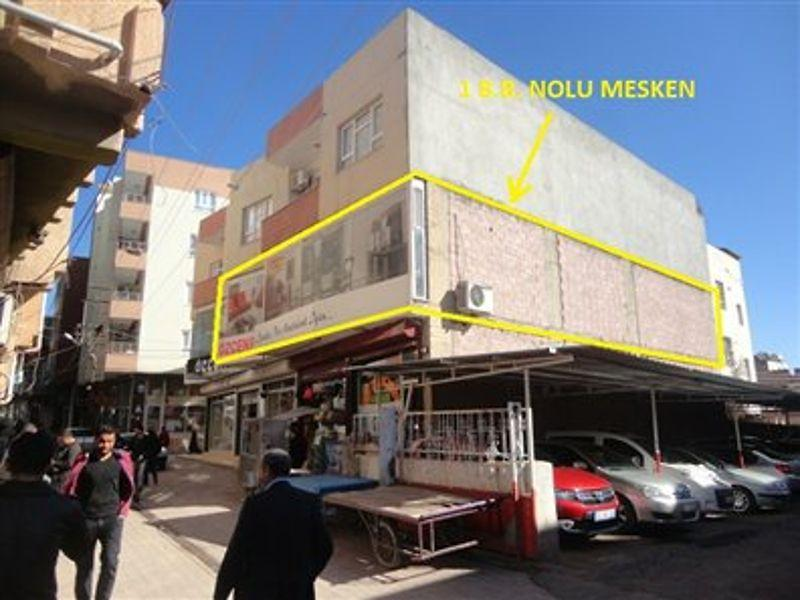 Şanlıurfa Viranşehir 134 m2 Mesken