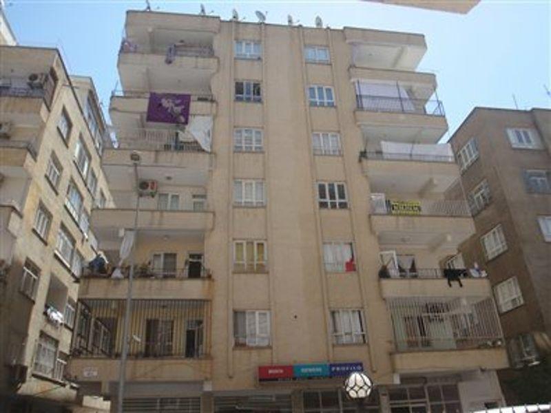Şanlıurfa Merkez Bankadan Satılık 100 m2 Daire