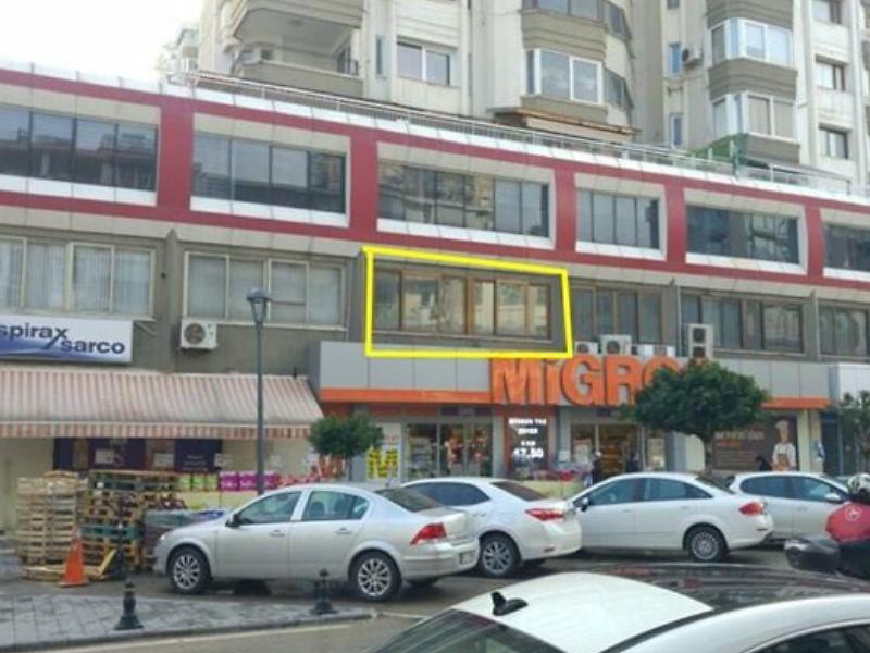 Adana Seyhan'da 85m2 Ofis