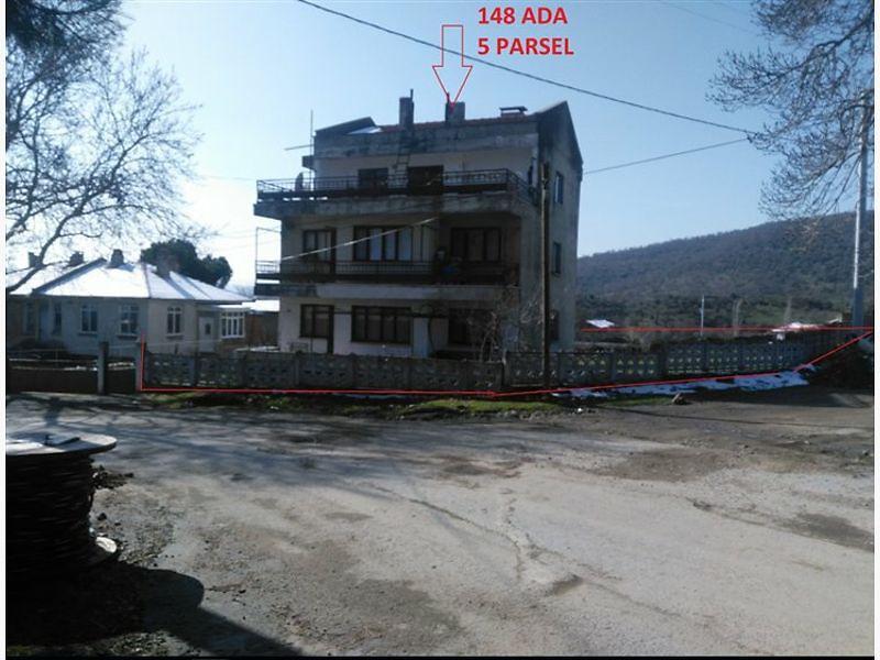 Balıkesir İvrindi Osmanlar'da Müstakil Ev