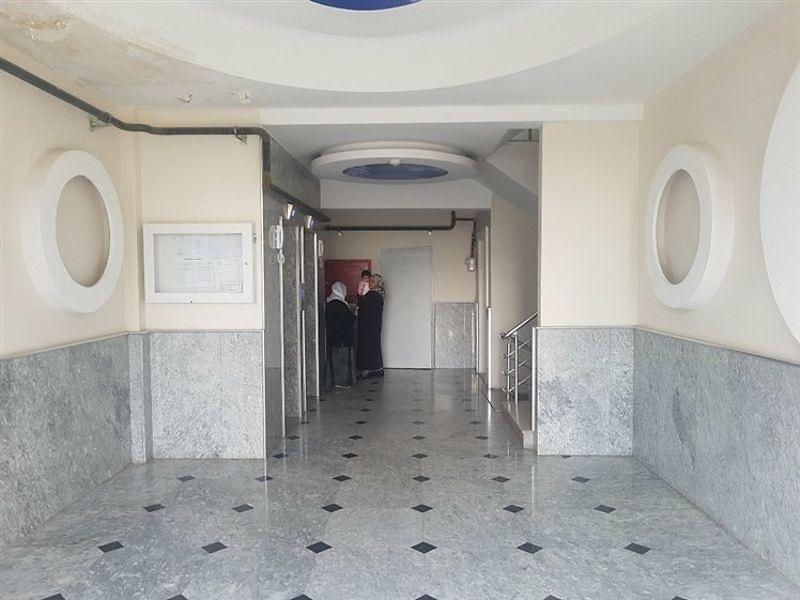 Diyarbakır Kayapınar Bankadan Satılık 190 m2 Daire