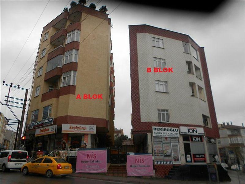 Kocaeli Gebze Bankadan Satılık 12 m2 Ofis