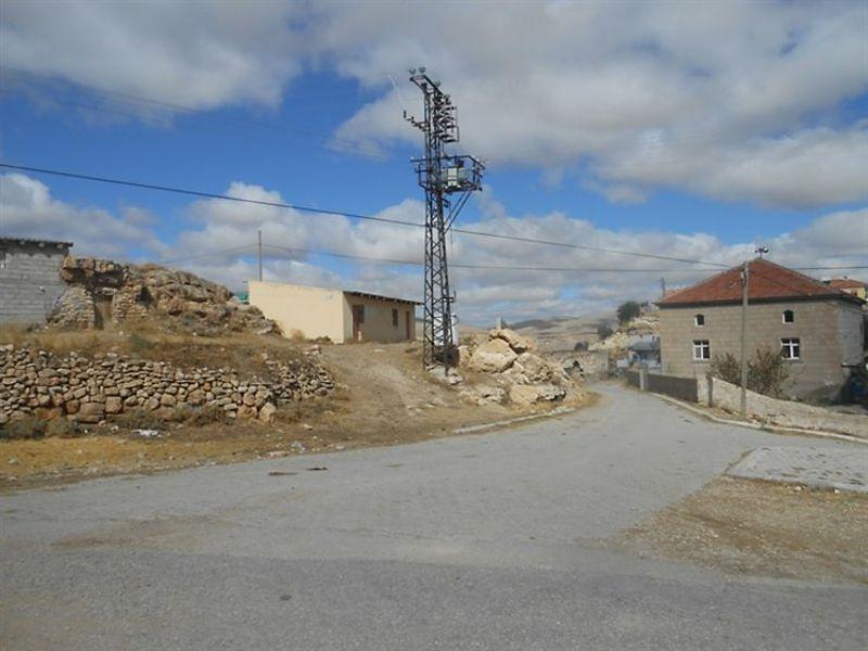 Kayseri Pınarbaşı Bankadan Satılık 394 m2 Bina