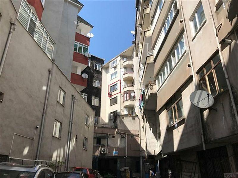 Zonguldak Ereğli Bankadan Satılık 41 m2 Ofis