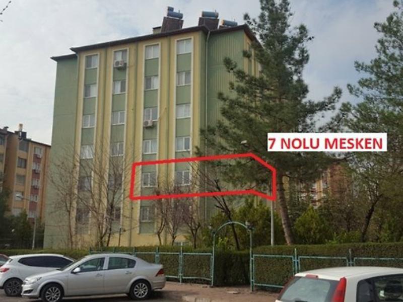 Diyarbakır Yenişehir'de 100m2 Daire