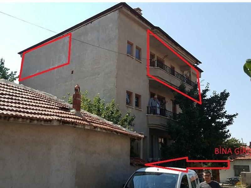 Yozgat Sorgun Bankadan Satılık 120 m2 Daire