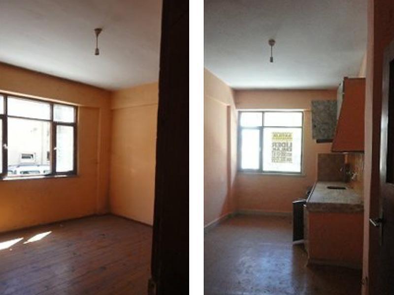 Zonguldak Devrek Bankadan Satılık 93 m2 Daire