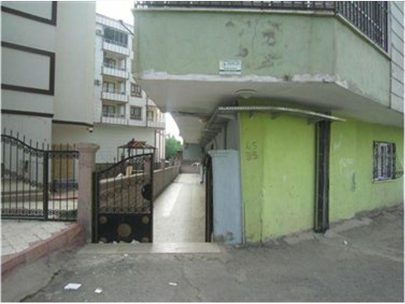 Batman Merkez Bankadan Satılık 95 m2 Daire