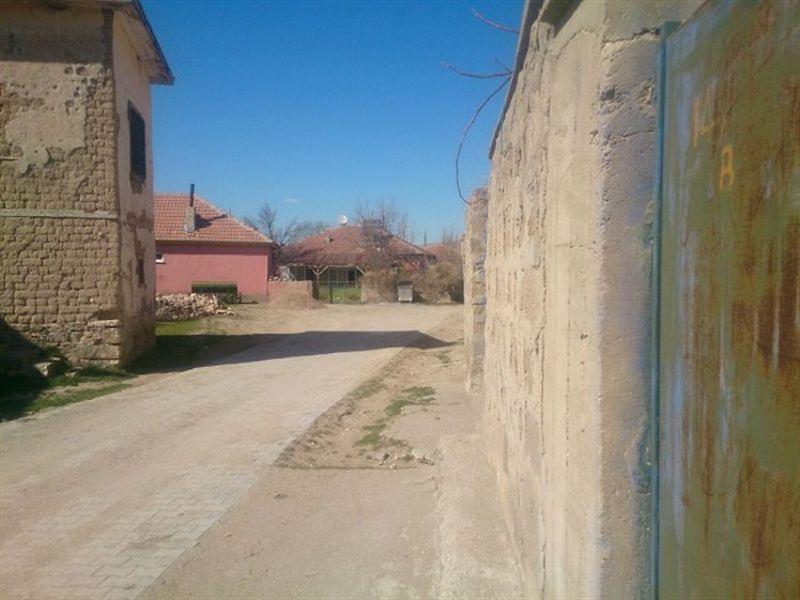 Yozgat Boğazlıyan'da Müstakil Ev