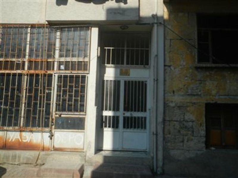 Mersin Akdeniz Bankadan Satılık 37 m2 Dükkan