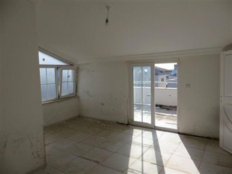 Antalya Manavgat Bankadan Satılık 141 m2 Daire