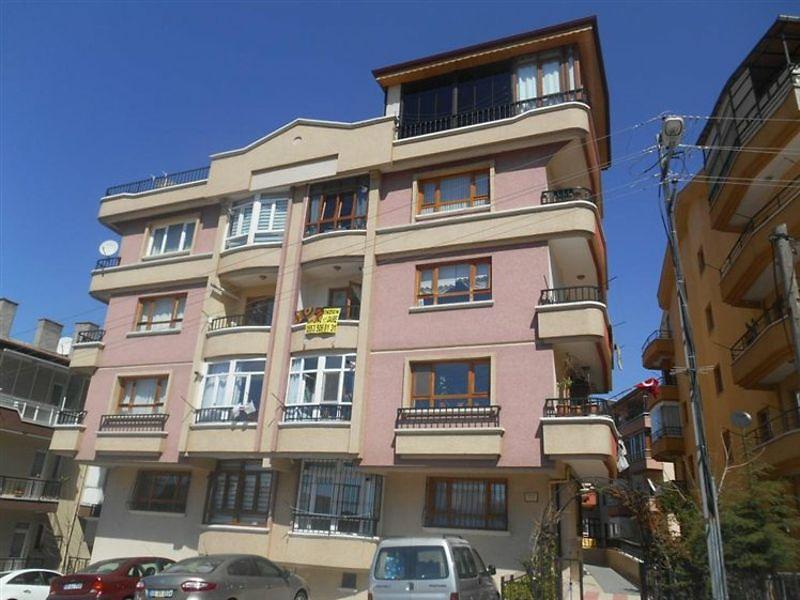 Ankara Mamak Bankadan Satılık 91 m2 Daire