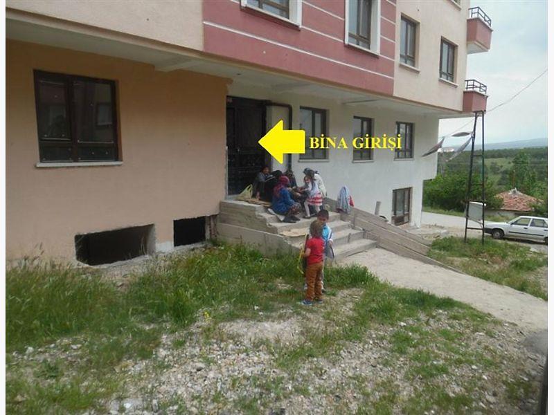 Ankara Mamak Bankadan Satılık 120 m2 Daire