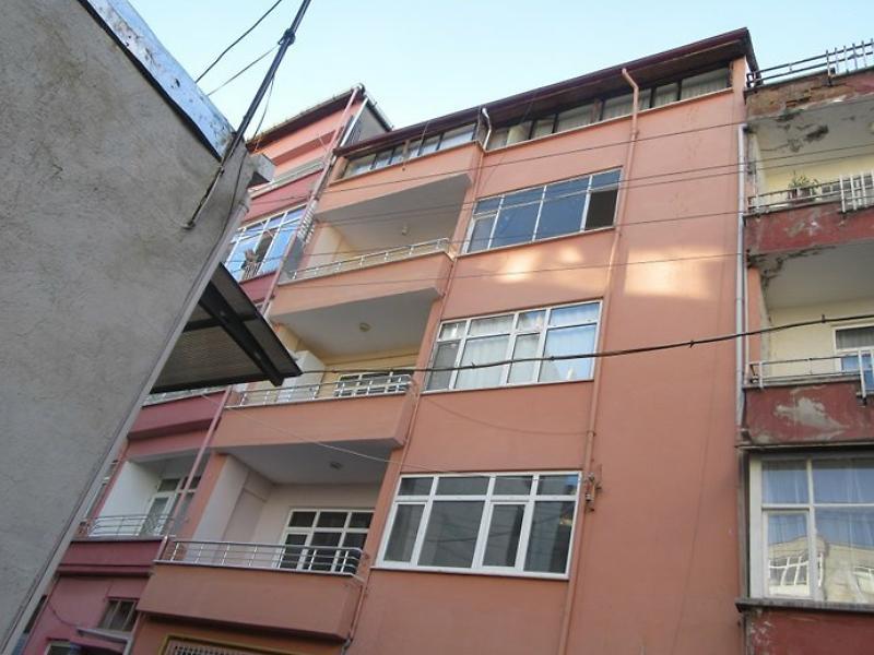 Samsun Bafra Gazipaşa'da 3+1 Daire 109 m2