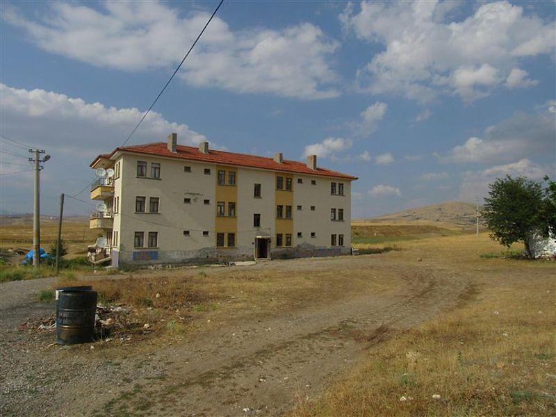 Ankara Çubuk Bankadan Satılık 112 m2 Daire