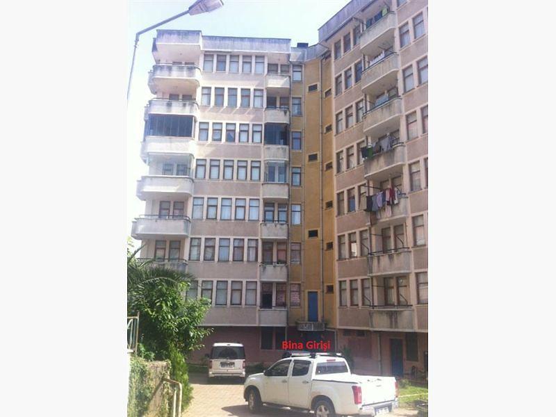 Artvin Hopa Bankadan Satılık 145 m2 Daire