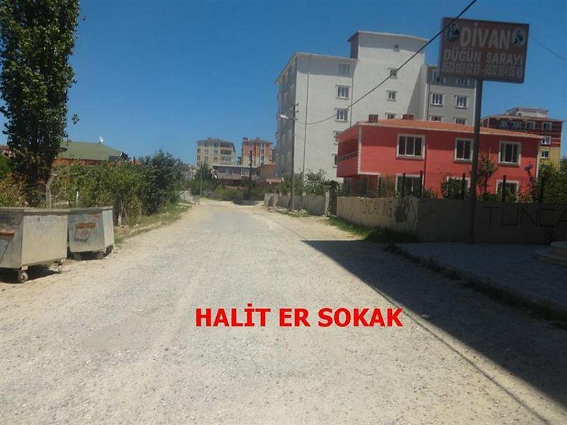 Tekirdağ Çerkezköy Bankadan Satılık 95 m2 Daire