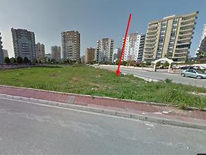 Mersin Yenişehir Menteş Mahallesi'nde Hisseli Arsa 177 m2