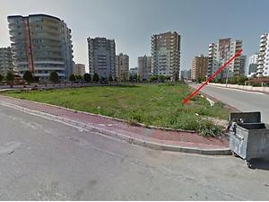Mersin Yenişehir Bankadan Satılık 177 m2 İmarlı
